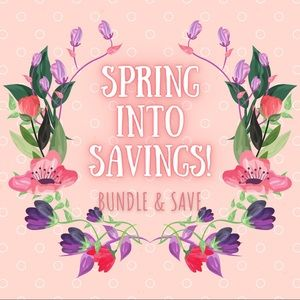 It's a Spring Blow-Up Sale!